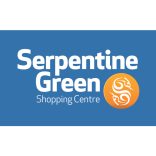 Serpentine Green Shopping Centre