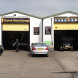 Church Road Garage