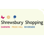 Darwin & Pride Hill Shopping Centres