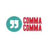 Comma Comma Copywriting