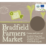 Bradfield Farmers Market