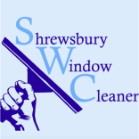 Shrewsbury Window Cleaner