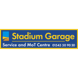 Stadium Garage - MOT, Car Repairs and Servicing