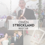 Owen Strickland Magic