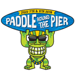 Paddle Round The Pier - Brighton Beach Charity Festival