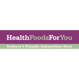 Health Foods For You - Independent Health Food Shop in Sudbury