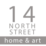 14 North Street - Homeware, Art & Furniture Store
