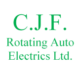 C.J.F. Rotating Auto Electrics Limited