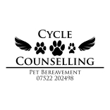 Cycle Counselling – Pet Bereavement Counselling