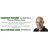 Positive Future with Mick Parry