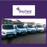 Bayfield Vehicle Hire Telford