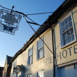 The Fleece Hotel - Boxford