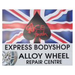 Ace Finish Powder Coating Alloy Wheel Repair Centre & Bodyshop