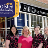 ABC Day Nursery - Nurseries in Telford