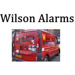 Wilson Alarms - Intruder Alarms, CCTV and Security Systems Telford