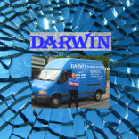 Darwin Glass & Glazing - Glazier in Telford.