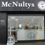 McNultys Fish and Chip Shop