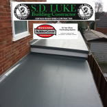 SD Luke - Roofing Services Telford