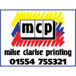Mike Clarke Printing