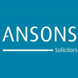 Ansons Solicitors – the complete legal solution