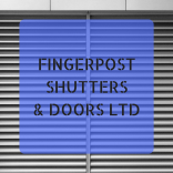 Fingerpost Shutters & Doors Ltd