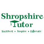 Shropshire Tutor - Maths & English Tuition in Telford