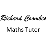 Richard Coombes Maths Tutor