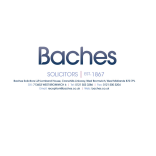 Baches Solicitors