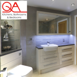 QA Bathrooms Newport