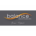 Balance Health Club & Spa.