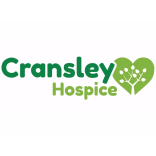 Cransley Hospice Shop