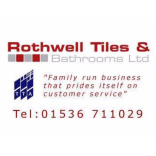 Rothwell Tiles & Bathrooms Ltd
