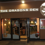 The Dragons Den Chinese Restaurant