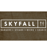 SkyFall Restaurant and Live Music Lounge