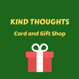 Kind Thoughts Card and Gift Shop