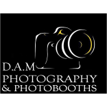 DAM Photography & Photo Booths