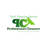 T&M Cleaning Service