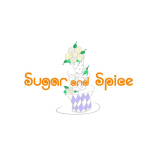 Sugar and Spice Cake Design