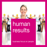 Human Results - HR Consultants in Shropshire