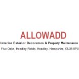 Allowadd Painters and Decorators of Farnham