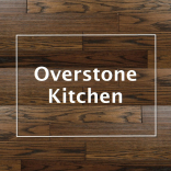 The Overstone Kitchen