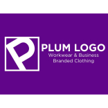 Plum Logo Ltd - Embroidered Workwear