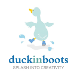 Duck in Boots- Handcrafted gifts, Homeware and Classes