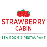 The Strawberry Cabin – Tea Room and Restaurant