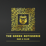 The Greek Rotisserie