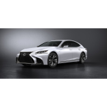 Lexus Stockport