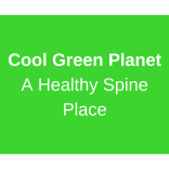 Cool Green Planet