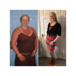Cambridge Weight Plan Independent Consultant - Claire Harbun