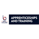 Bury College Apprenticeships