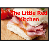 The Little Red Kitchen.
